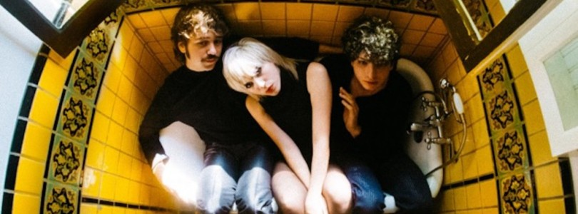 "Sunflower Bean – ""Come For Me"""