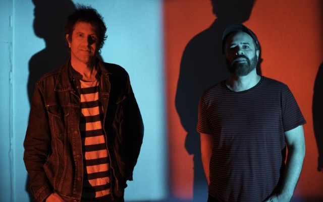 """Swervedriver – """"Mary Winter"""""""