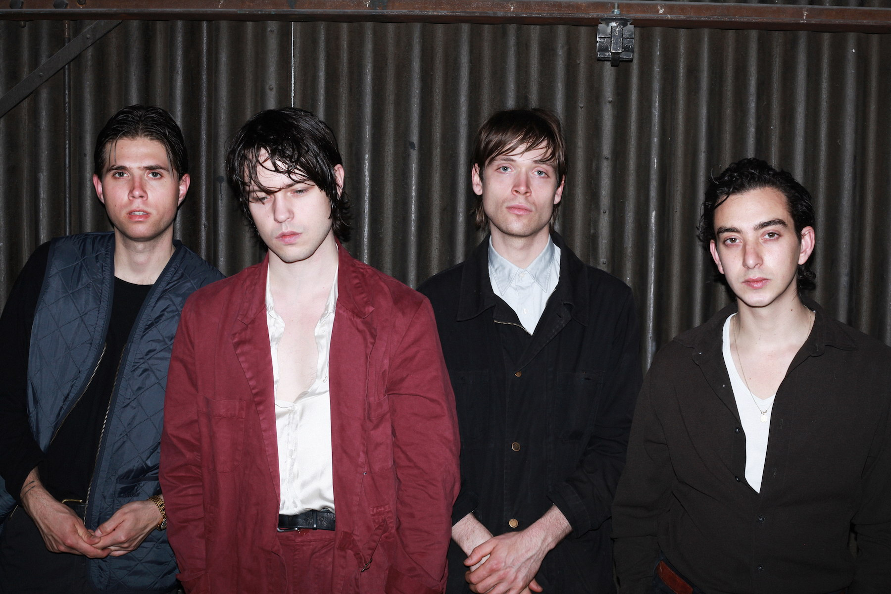 """Iceage – """"Balm of Gilead"""""""
