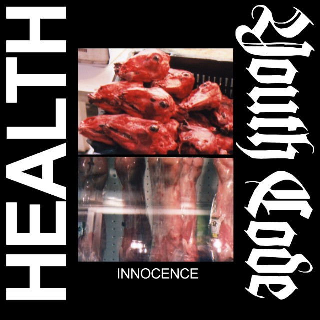 "HEALTH & Youth Code – ""INNOCENCE"""