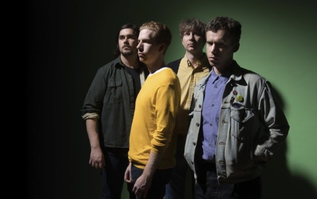 """Parquet Courts – """"We R In Control"""" (Neil Young cover)"""