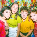 "The Orielles – ""Bobbi's Second World"""