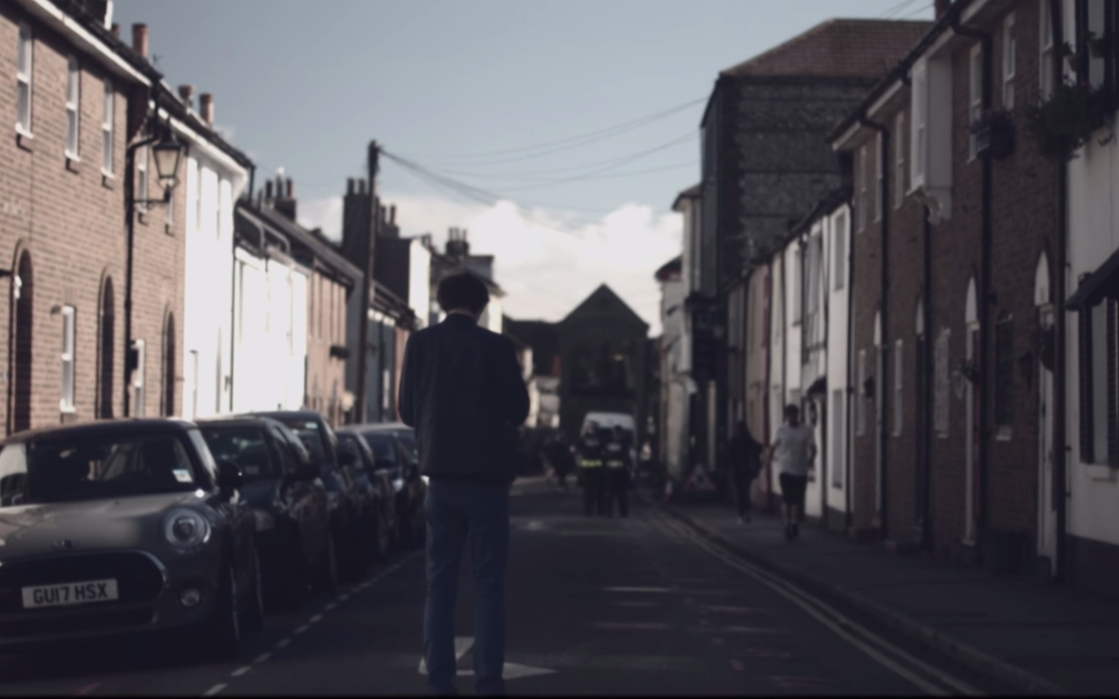 """Shout Out Louds – """"Up the Hill"""""""