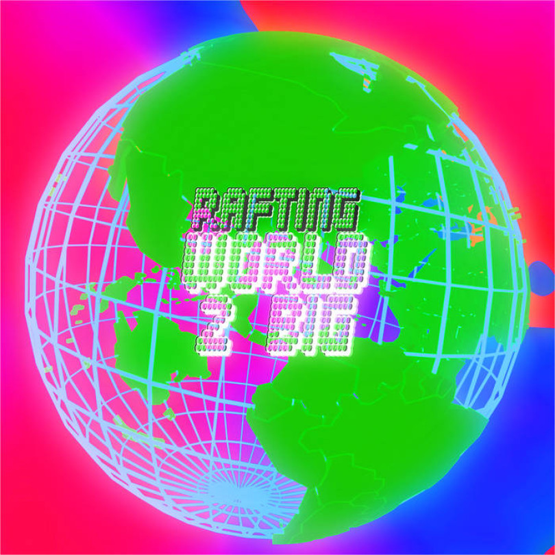 "Rafting – ""World 2 Big"""
