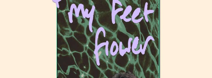 """Pizzagirl – """"blossom at my feet, flower"""""""