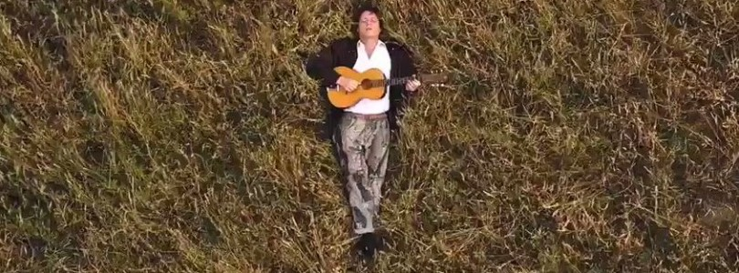 "Jackson MacIntosh – ""In The Grass"""
