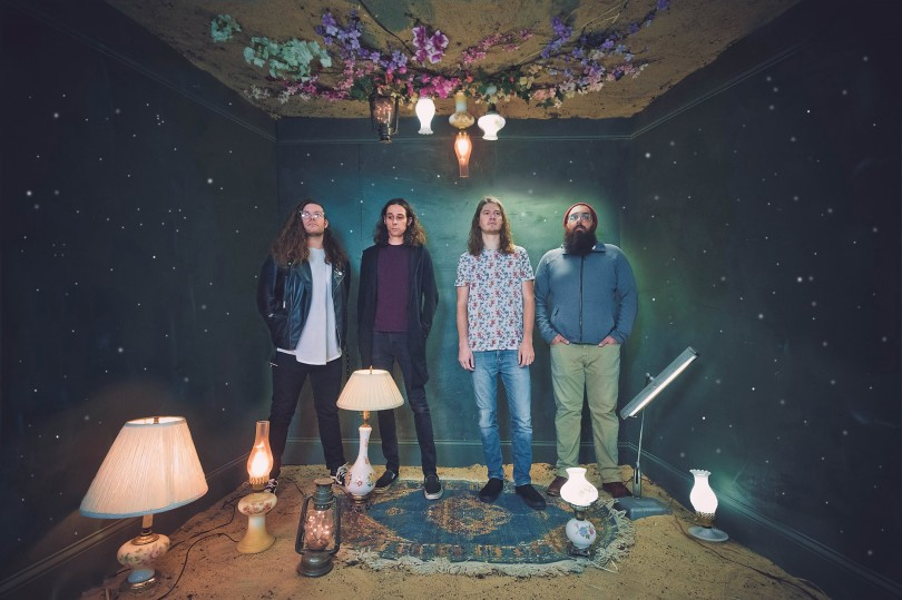 "Astronoid – ""A New Color"""
