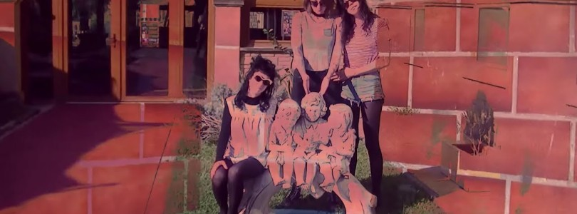 "The Coathangers – ""Bimbo"""