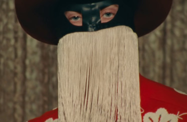 "Orville Peck – ""Dead of Night"""