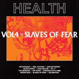 Vol 4 - Slaves of Fear