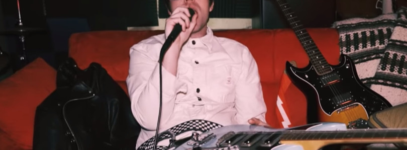 "Mike Krol – ""What's the Rhythm"""