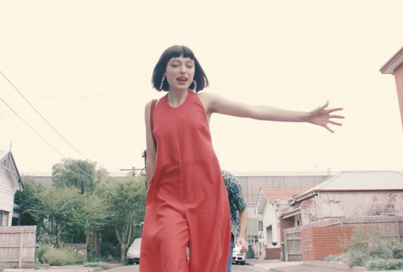 "Stella Donnelly – ""Tricks"""