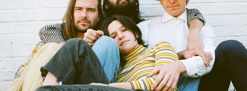 "Big Thief – ""UFOF"""