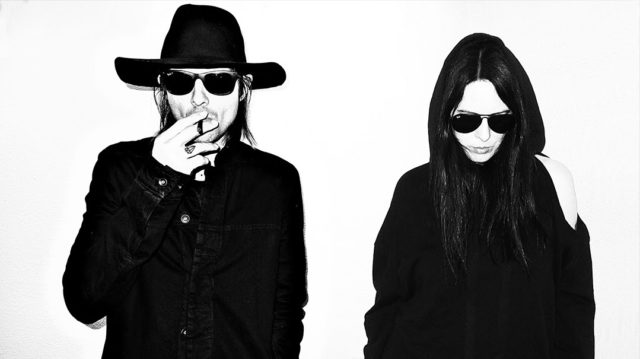 "Cold Cave – ""Promised Land"""