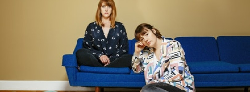 """Flock Of Dimes – """"The Sisters"""" / Madeline Kenney – """"Helpless"""""""
