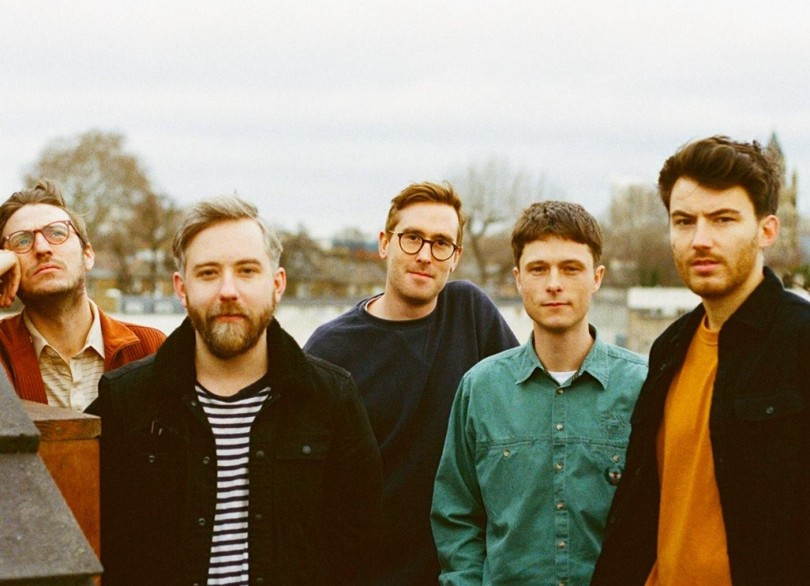 "Swimming Tapes – ""Pyrenees"""