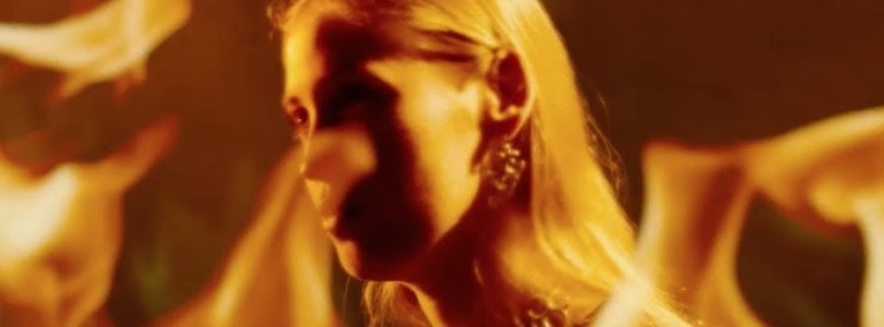 """Hatchie – """"Without a Blush"""""""
