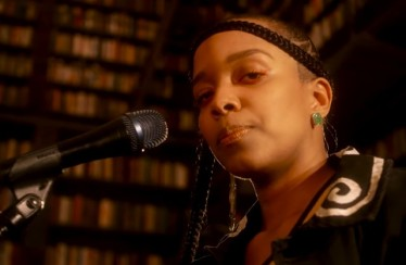 "Jamila Woods – ""ZORA"""