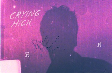 "Crying High – ""Hold Yr Terror Close"""