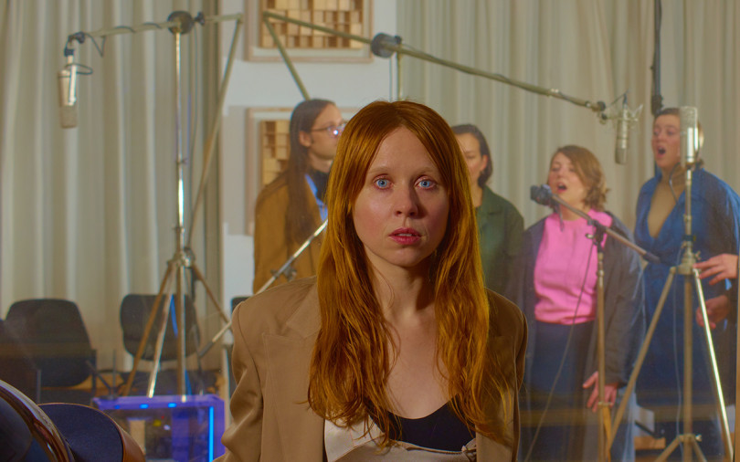 "Holly Herndon – ""Eternal"""