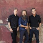 Iron and Wine and Calexico