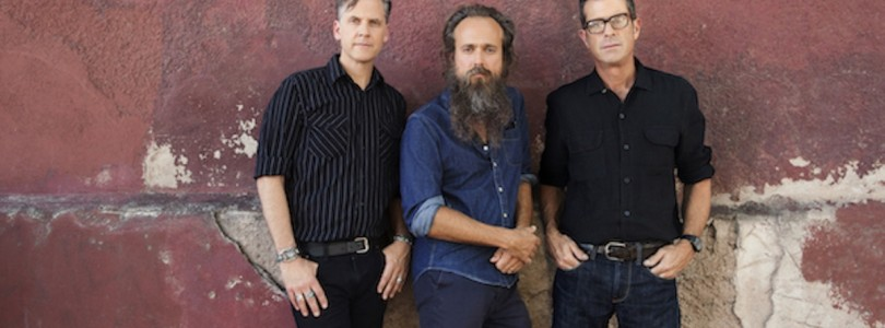 "Calexico and Iron & Wine – ""Father Mountain"""