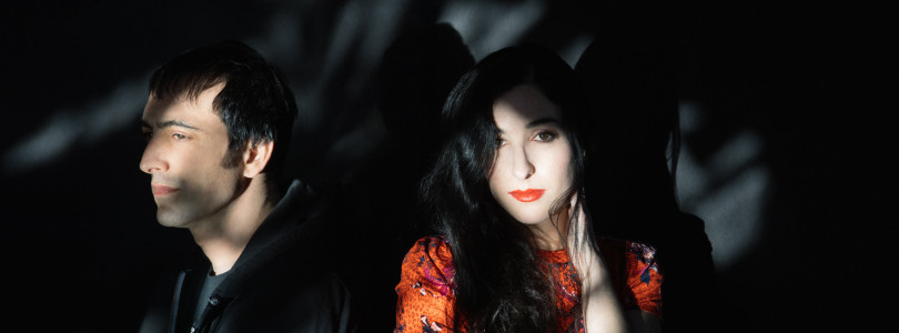 "Marissa Nadler & Stephen Brodsky – ""For The Sun"""