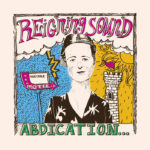 Abdication… For Your Love