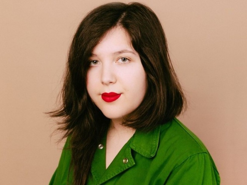 "Lucy Dacus – ""My Mother And I"""