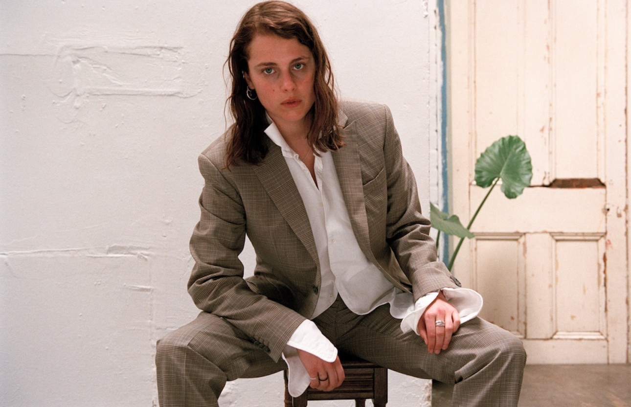 "Marika Hackman – ""I'm Not Where You Are"""