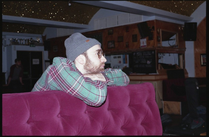 """Max Bloom – """"To Be Alone"""""""
