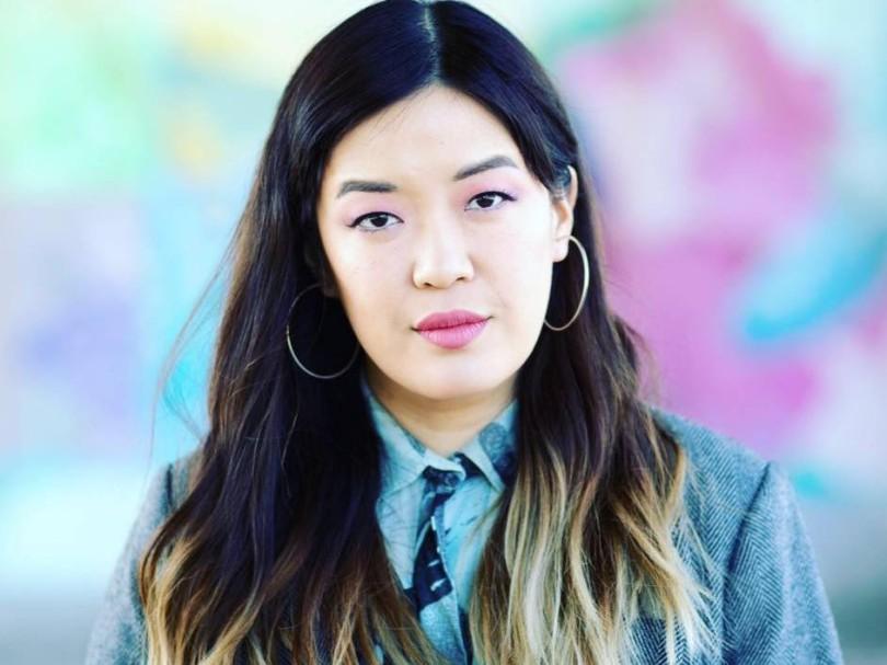 "Nicole Yun – ""Tommie"""