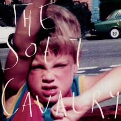 Soft Cavalry, the – The Soft Cavalry
