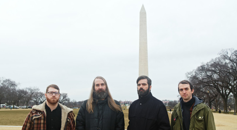 """Titus Andronicus – """"(I Blame) Society"""""""