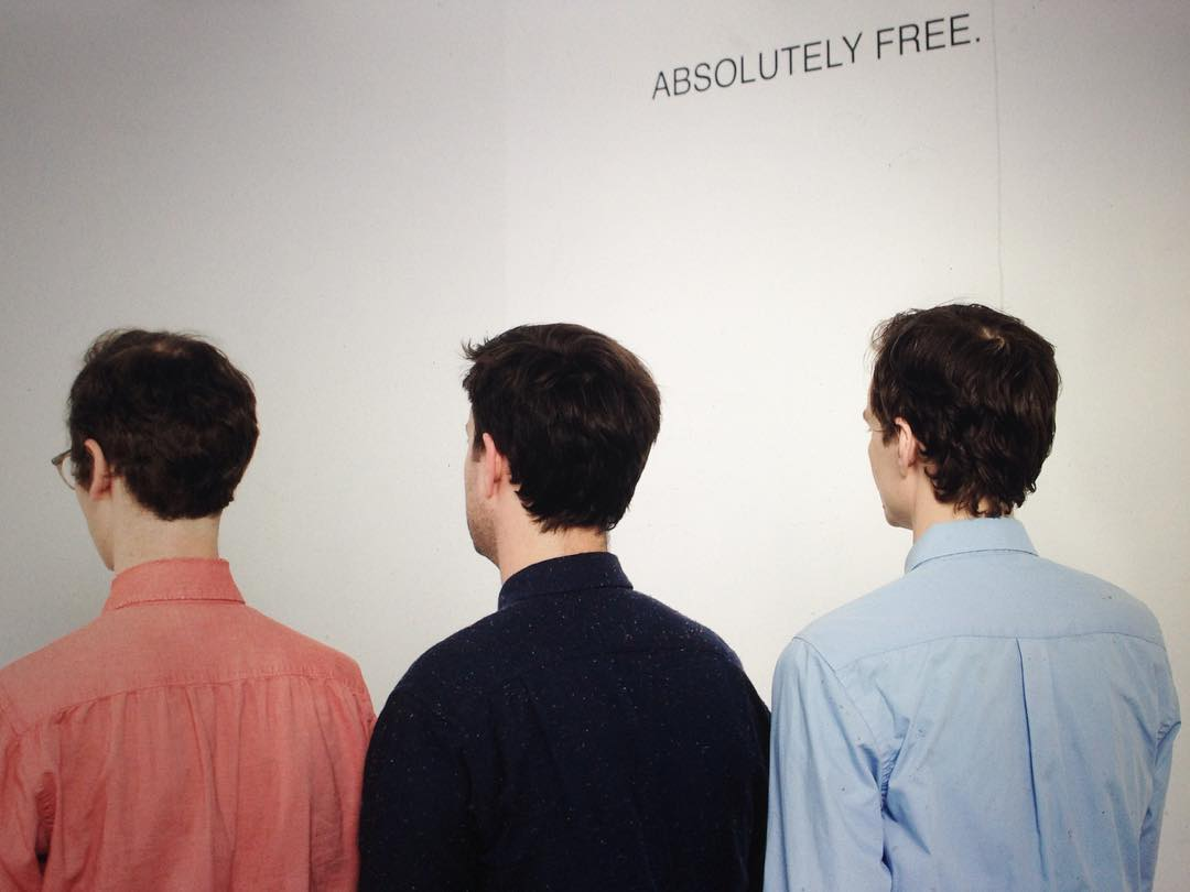 "Absolutely Free – ""Currency (featuring U.S. Girls)"""