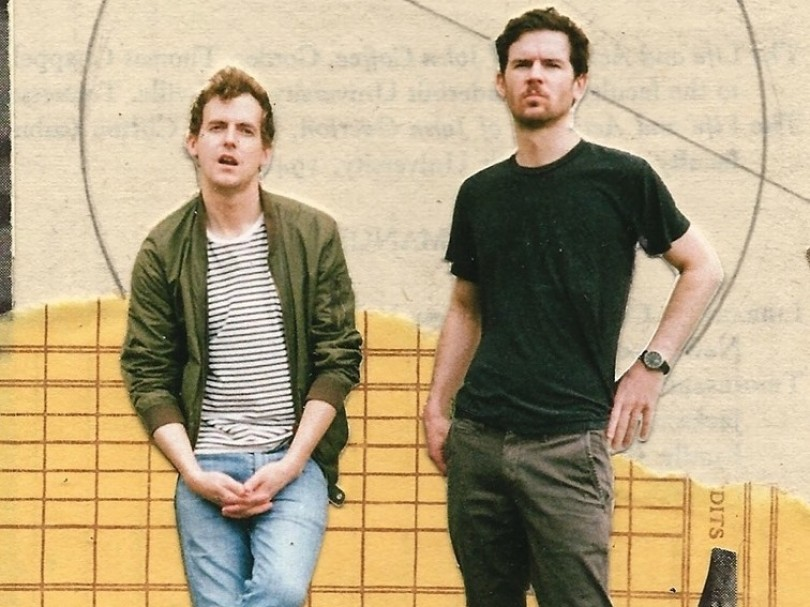 """Generationals – """"I Turned My Back on the Written Word"""""""