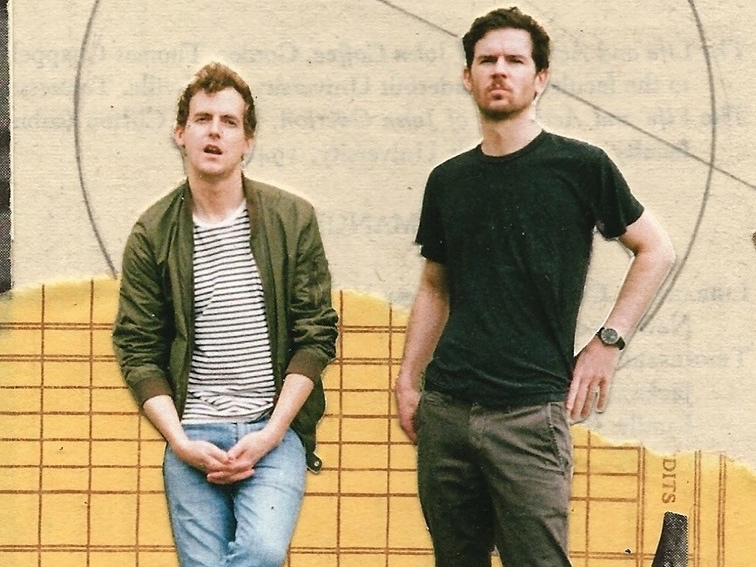 "Generationals – ""I Turned My Back on the Written Word"""