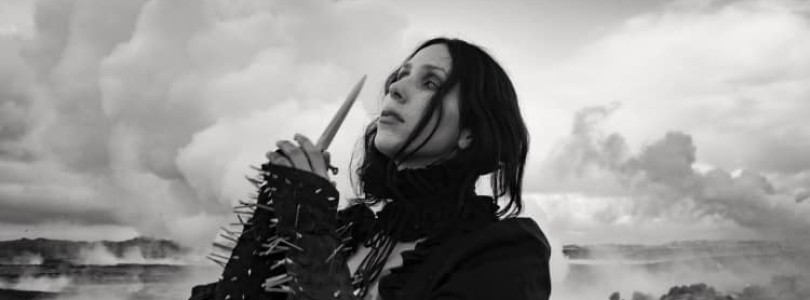 "Chelsea Wolfe – ""The Mother Road"""