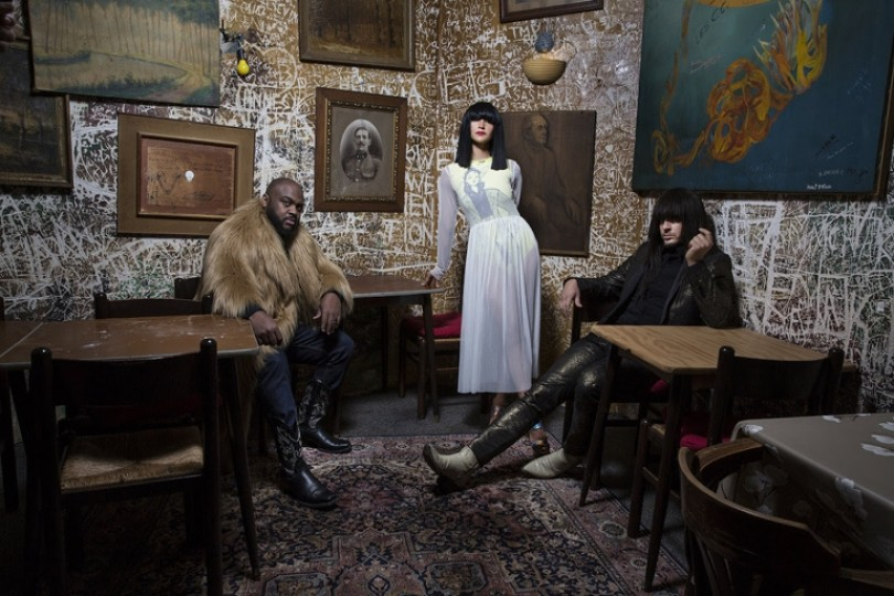 "Khruangbin – ""Mary Always"""