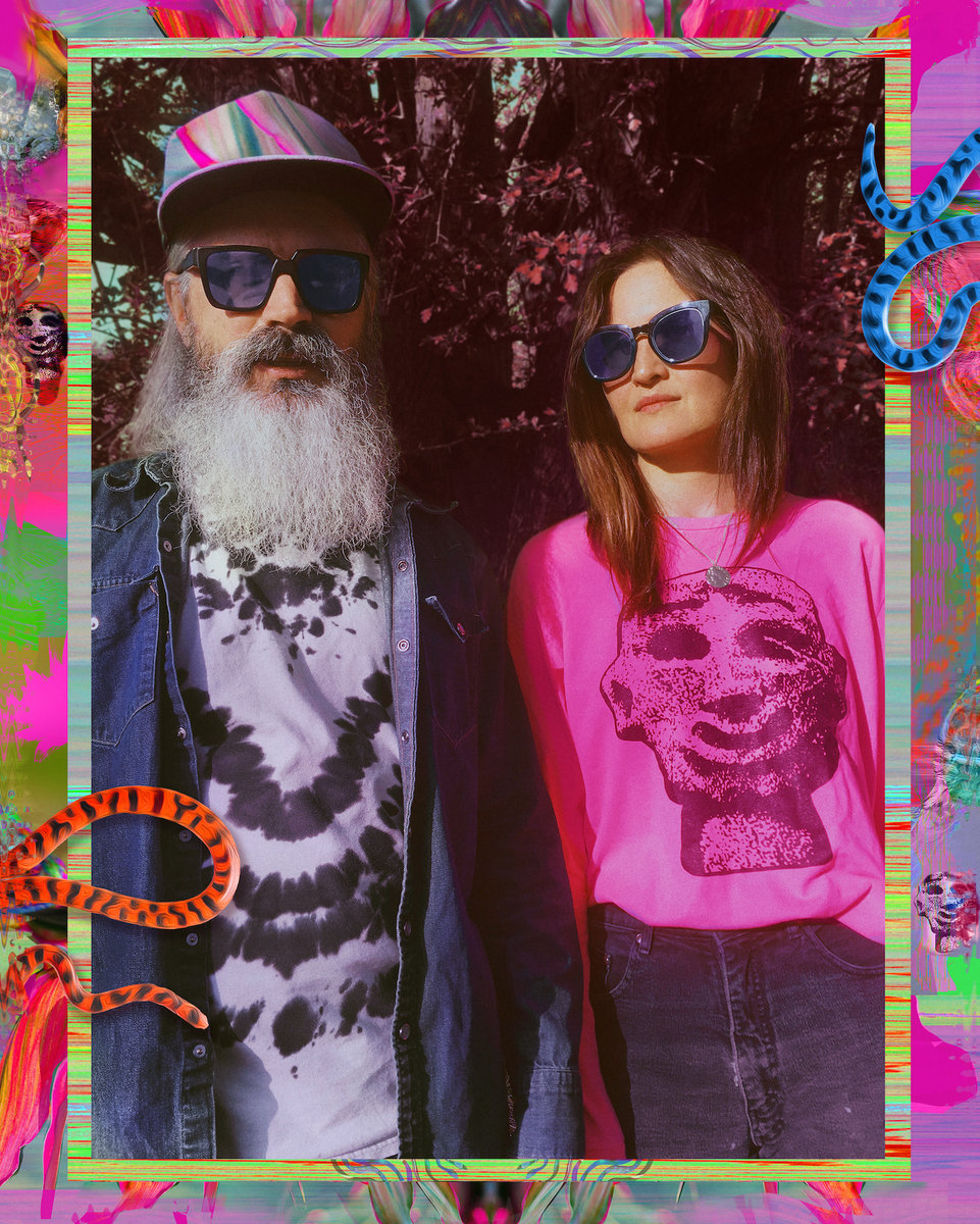 "Moon Duo – ""Stars Are the Light"""