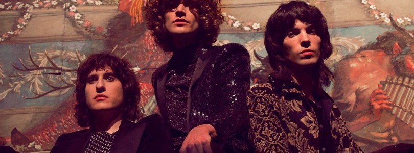 "Temples – ""Hot Motion"""
