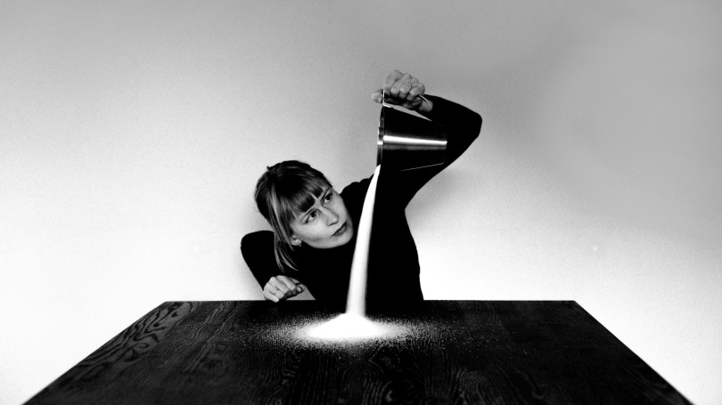 """Jenny Hval – """"Ashes to Ashes"""""""