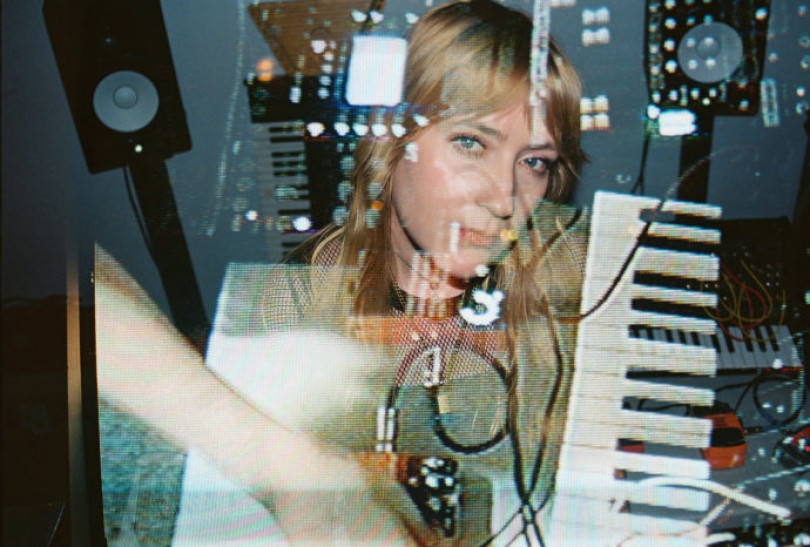 "Pharmakon – ""Self-Regulating System"""