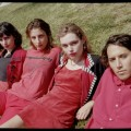 The Paranoyds1