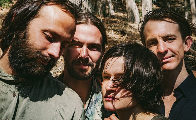 "Big Thief – ""Not"""