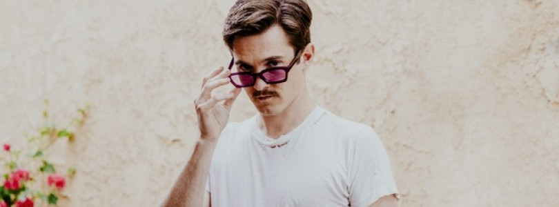 "Chris Farren – ""Search 4 Me"""