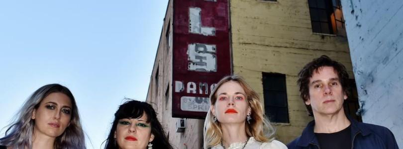 "Death Valley Girls – ""Dream Cleaver"""