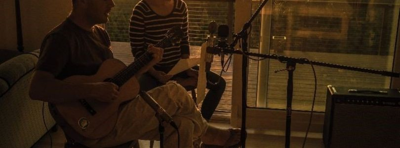 """Mount Eerie with Julie Doiron – """"Love Without Possession"""""""