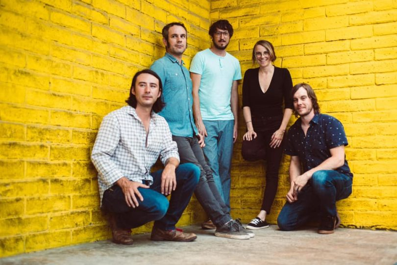"The Deer – ""Confetti to the Hurricane"""