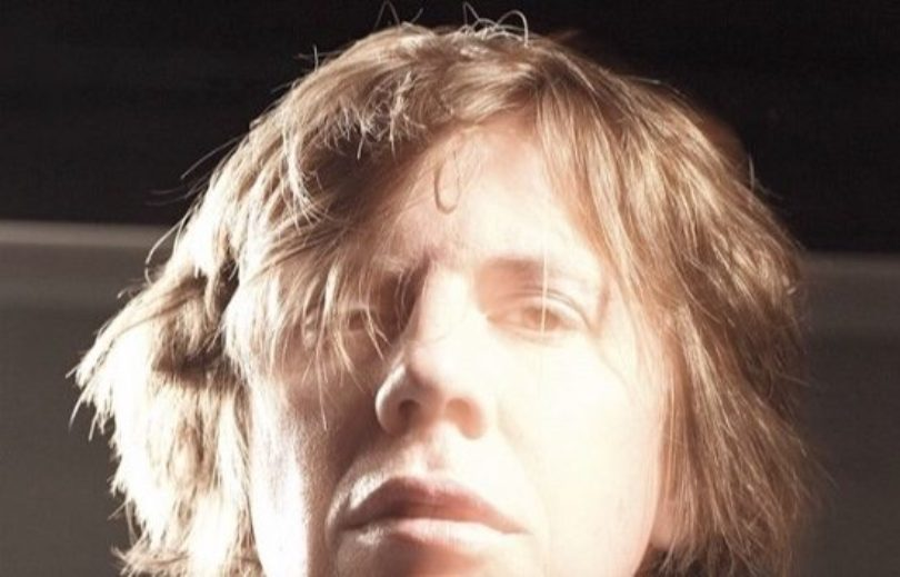 "Thurston Moore – ""Leave Me Alone"""